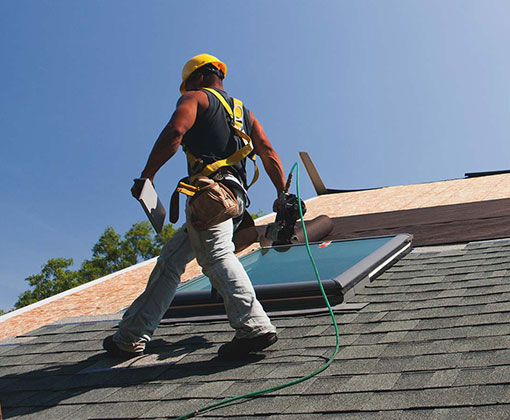 Mr. B's Roofing Providing Flat and Metal Roofing Solutions